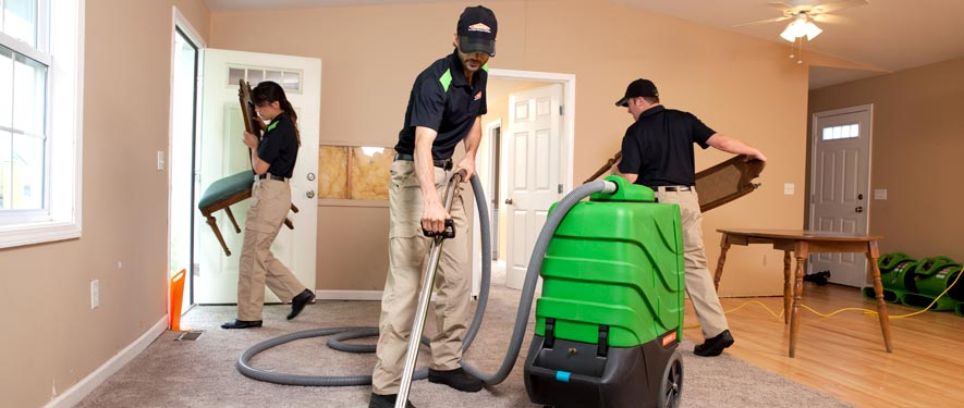 Brunswick, ME cleaning services